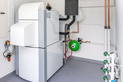 Piccadilly oil boiler installation